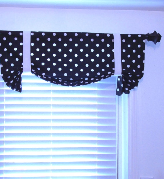 Fabric Shower Curtains 84 Inches Long Navy Polka Dot Lamp