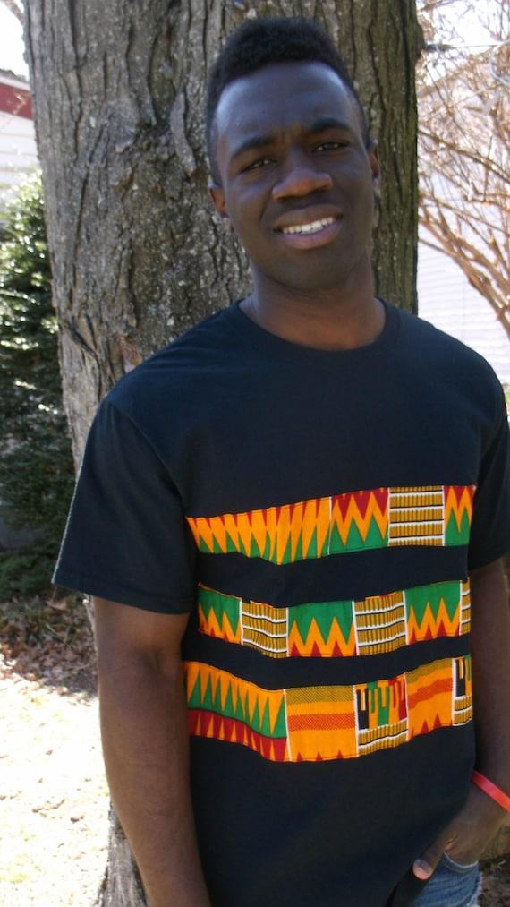 african print t shirt african print tribal print shirt