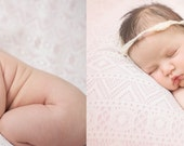 SALE 50 Newborn Actions and Overlays for Photoshop CC