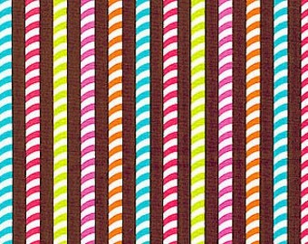 Pixie Stix  Fabric YARD by Micael Miller