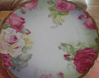 Royal Austria Plate