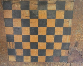 Early Gameboard Table Top
