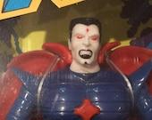 1994 X-Men Vintage Mr. Sinister 10 Inches