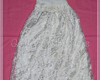 Baby Baptism Gowns Dedication Dresses Christening Gowns Made to Order