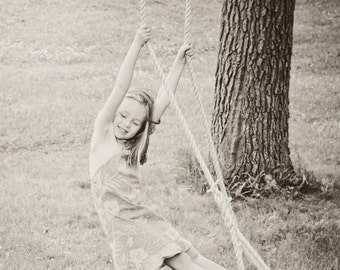 Mother's Day Swing