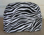 Zebra Cuttlebug Cover, Craft Supplies & Tools, Scrapbooking