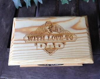 Dad Memory Box #2