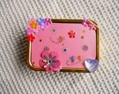 Princess Mini Tin Instant Collection