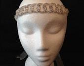 Bridal Bling Head Bead