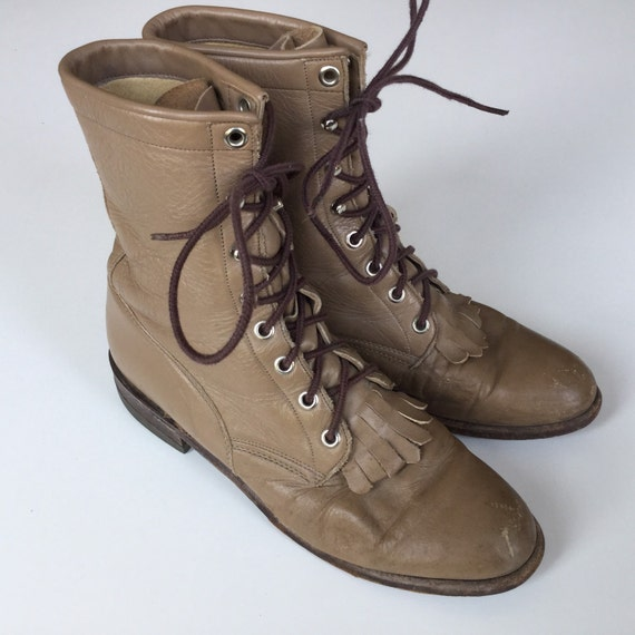 Lastest Spring 2009 Ann Demeulemeesters Opentoe Laceup Heels Came Down The Runway  And, Why Wouldnt They Hefty Heel, Combatbootlike Lacing That Left Just The Right Amount Of Skin Showing, Options I