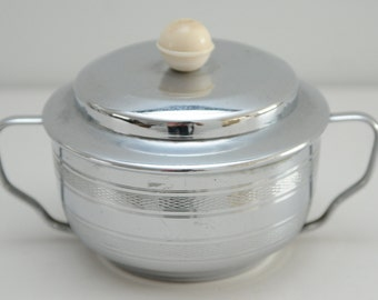 Heatmaster Sugar Bowl with Lid