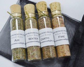 Elemental Incense Set!