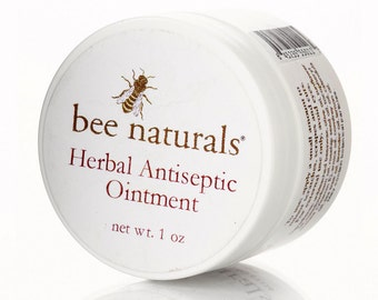 Herbal Antiseptic Ointment