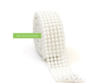 Pearl Ribbon by We Can Package