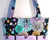 Tote Bag PDF Sewing Pattern Oversize Purse Shoulder Bag Shopping Bag Book Bag Laptop Bag