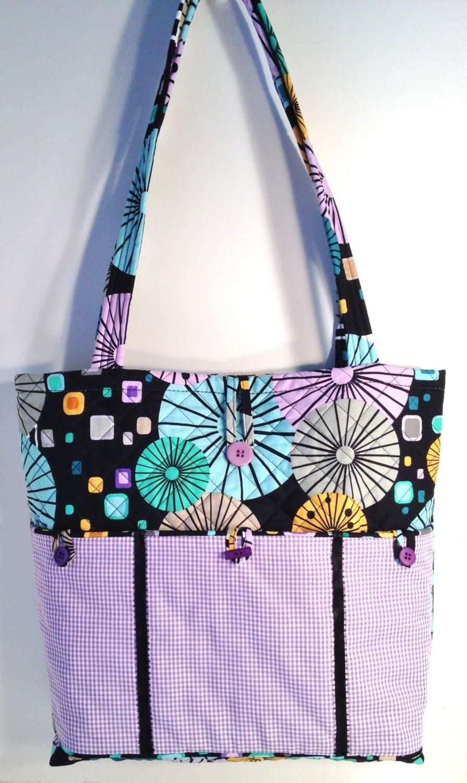 tote bag pdf sewing pattern oversize purse shoulder bag. Black Bedroom Furniture Sets. Home Design Ideas