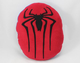 Spiderman Themed Cushion