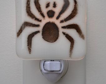 Spider Night Light