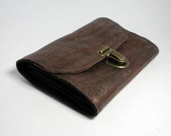 """purse """"orient leather"""""""