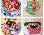 Made to order essential oils case pouch bag, holds 20 bottles, 5ml-15ml (.5 oz) and roll-ons.