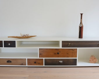 Sideboard S.T1 - Unikat by Benjamin Mangholz