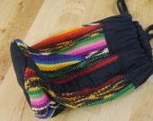 Vintage Boho Hippy Small Bag/Purse