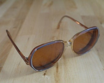 Vintage Prescription Sunglasses