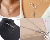 CHARM NECKLACES (Any 1 FOR 10.80)