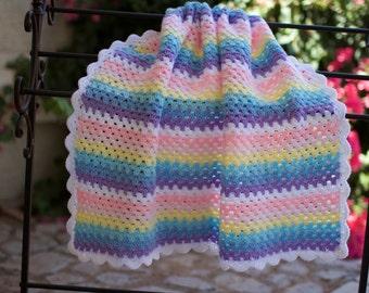 Sweet Candy Rainbow