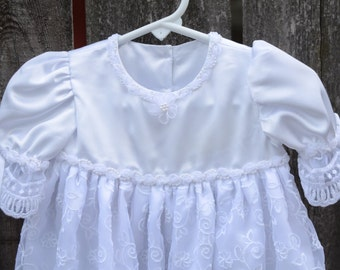 Christening Gown (1)