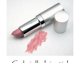 Gabrielle Vegan Lipstick - Absolutely Cruelty-Free and Absolutely Gorgeous