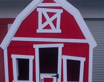 The Barn Playhouse