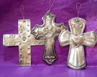 Three of a kind CROSSES
