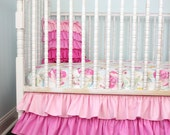 Bumperless Hues of Pink 2 Piece Set
