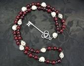 Hekate Prayer Beads