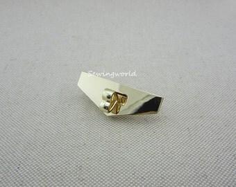 1 set Bag Locks Purse Locks Gold Twist Lock