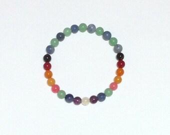 Light Encoded Charka bracelet