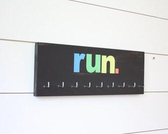 Run Medal Holder - Medium