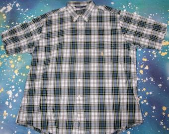 NAUTICA Shirt Men's Size XL