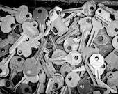 Keys Fine Art Photograph...