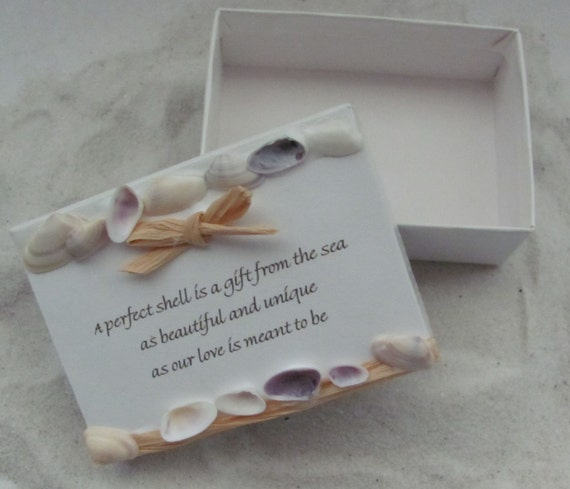 Great Ideas For Beach Wedding Favors Weddings For Less Blog