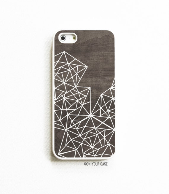 5s iphone case rubber iphone 5 iphone 5s geometric lines iphone 10014