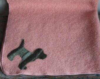 Wool Puddle Pad, Pee pad, changing pad, mattress pad, baby blanket, wool baby blanket, wool blanket