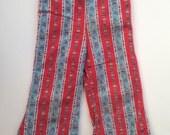 Toddler Girl Bohemian Pants 2T