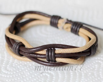 499 Men bracelet Women bracelet Bands bracelet Cords bracelet Ropes bracelet Bangle bracelet Leather bracelet Fashion bracelet