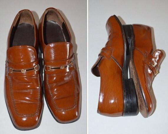 scarpe uomo anni 60