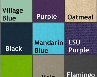 Premier Prints Solid Color Fabrics