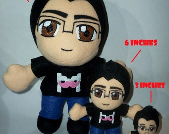 Markiplier Different Sizes available!
