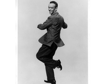 Fred Astaire Publicity Photo 8 by 10 Inches
