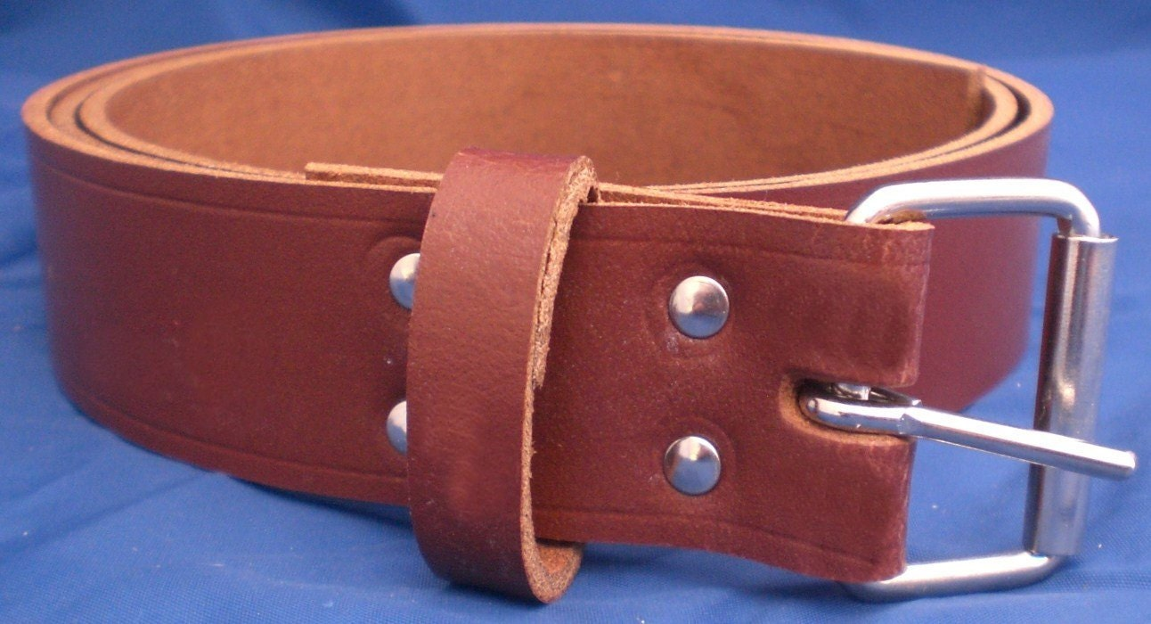 light brown leather belt 1 1 4 wide 32mm with choice